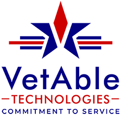 VetAble Technologies - Commitment to Service